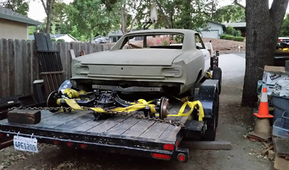 Tow Truck Removal Services - Manley Hauling Services in greater El Dorado, Placer and Sacramento County