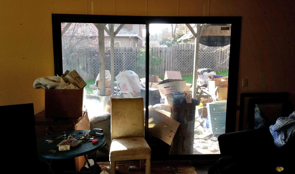 Hoarder Cleanouts and Trash-Out Services in El Dorado County: Cameron Park, El Dorado Hills and Placerville, CA - Manley Hauling in El Dorado County