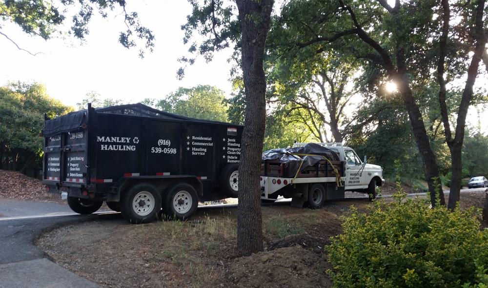Vending Machine and Gaming Machine Removal Services in El Dorado County: Cameron Park, El Dorado Hills, and Placerville, CA - Manley Hauling
